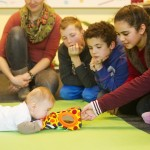 RootsOfEmpathy_Schule_4